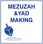 Mezuzah and Yad Making Parts