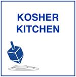 Jewish Kosher Kitchen